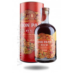 Ron Don Papa Sevillana Cask Finish