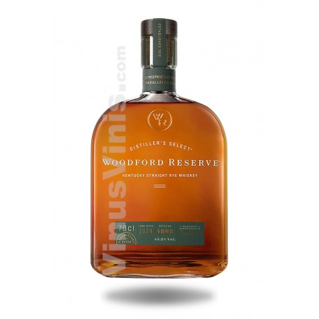 Whisky Woodford Reserve Rye (1L)