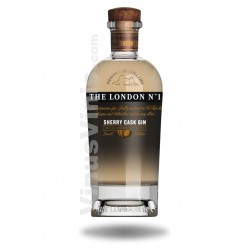 Ginebra The London Nº1 Sherry Cask