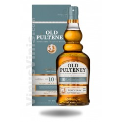 Whisky Old Pulteney 10 años (1L)