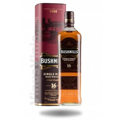 Whisky Bushmills Malt 16 Years Old