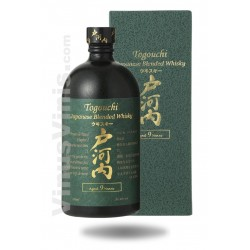 Whisky Togouchi 9 Years Old