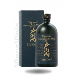 Whisky Togouchi 15 Years Old