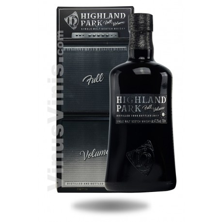 Whisky Highland Park Full Volume