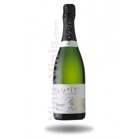 Espelt Escuturit Brut Natural