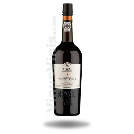 Noval Old Tawny Port 10 ans