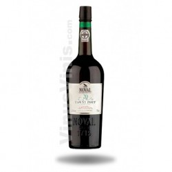 Noval Old Tawny Port 20 anni