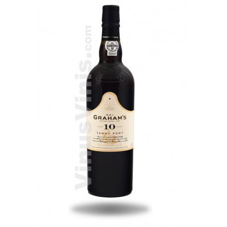 Graham's Tawny Port 10 ans