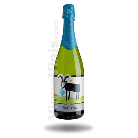 Loxarel Amaltea Brut Nature