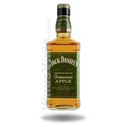 Whiskey Jack Daniel's Tennessee Apple