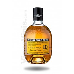 Whisky Glenrothes 10 ans