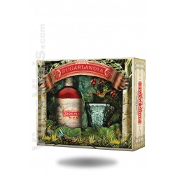 Ron Don Papa Small Batch 7 años Sugarlandia (pack regalo)