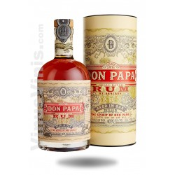 Ron Don Papa Small Batch 7 años