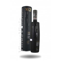 Whisky Bruichladdich  Octomore 10.2