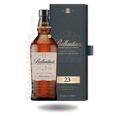 Whisky Ballantine's 23 Years Old