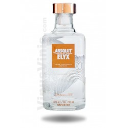 Vodka Absolut Elyx (1L)