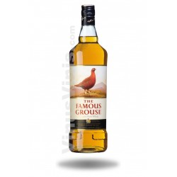 Whisky The Famous Grouse (4.5L)