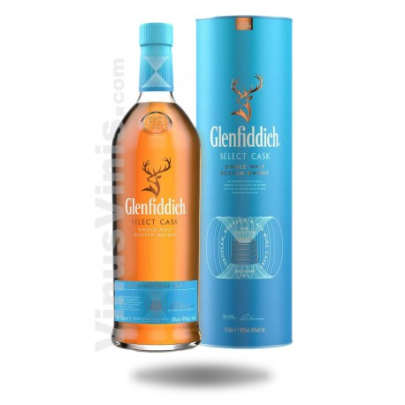 Whisky Glenfiddich Cask Collection Select Cask (1L)