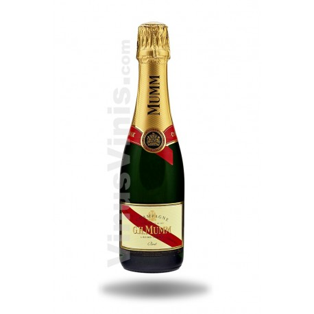 Mumm Cordon Rouge Brut 37,5 cl