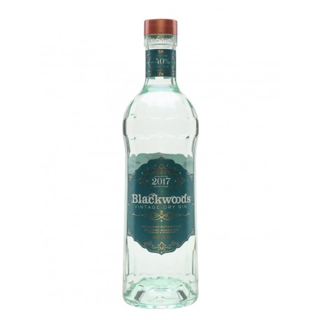 Gin Blackwoods Vintage